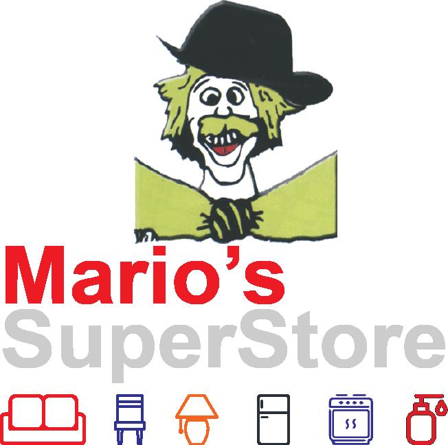 Mario's Superstore